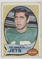 Joe Namath [Poor]