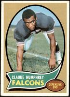 Claude Humphrey [VG+]
