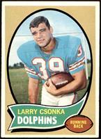 Larry Csonka [EX]