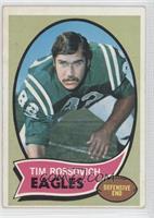 Tim Rossovich [GoodtoVG‑EX]