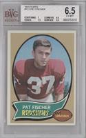 Pat Fischer [BVG6.5]