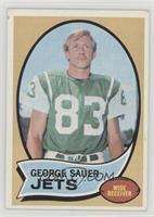 George Sauer [GoodtoVG‑EX]