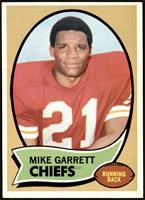 Mike Garrett [EXMT]