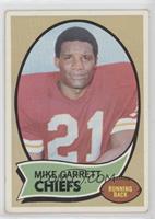 Mike Garrett [GoodtoVG‑EX]