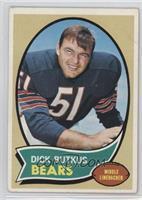 Dick Butkus [GoodtoVG‑EX]
