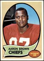 Aaron Brown [EXMT]
