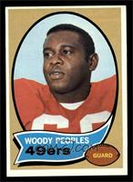 Woody Peoples [EX MT]