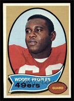 Woody Peoples [NM]