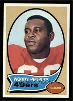 Woody Peoples [NM]