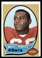 Woody Peoples [EX]