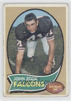John Zook [Poor]