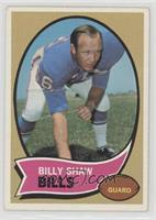 Billy Shaw [Good to VG‑EX]