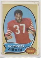 Jim Johnson [Poor]