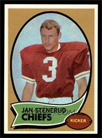 Jan Stenerud [NM MT]