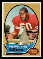 Roland Lakes [NM]
