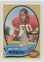 Roland Lakes