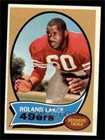 Roland Lakes [EXMT]