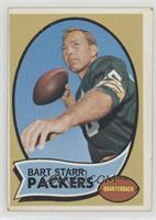 Bart Starr [Poor]