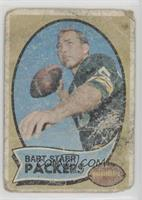 Bart Starr [Poor]