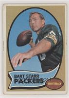 Bart Starr [NonePoortoFair]