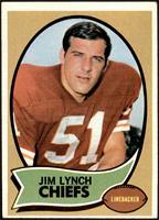 Jim Lynch [VGEX]