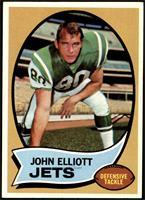 John Elliott [NM+]