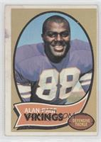 Alan Page [Poor to Fair]