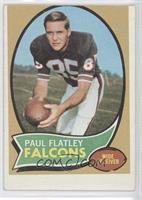 Paul Flatley [Good to VG‑EX]