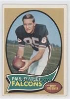 Paul Flatley [GoodtoVG‑EX]