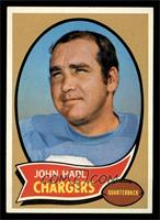 John Hadl [NM]