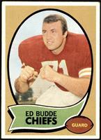 Ed Budde [VG+]