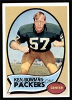 Ken Bowman [EX]