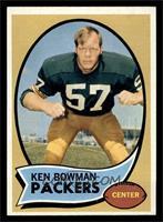 Ken Bowman [NM]