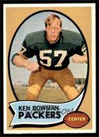 Ken Bowman [VGEX]