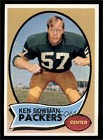 Ken Bowman [EXMT]