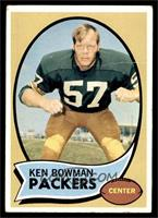 Ken Bowman [GOOD]