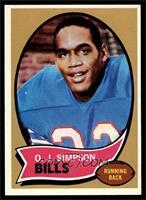 O.J. Simpson [EXMT]