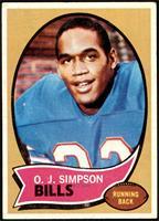 O.J. Simpson [EX+]