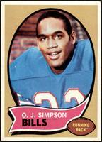 O.J. Simpson [VG+]