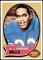 O.J. Simpson [VGEX]