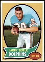 Larry Seiple [EX]