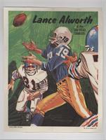 Lance Alworth [PoortoFair]