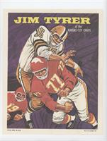 Jim Tyrer [Good to VG‑EX]
