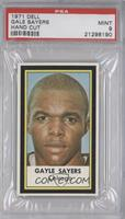 Gale Sayers [PSA 9 MINT]
