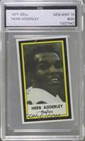 Herb Adderley [Encased]