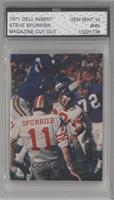 Steve Spurrier [ENCASED]