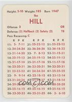 Ike Hill