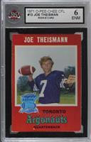 Joe Theismann [KSA6ENM]