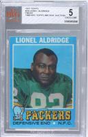 Lionel Aldridge [BVG5]