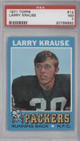 Larry Krause [PSA7]